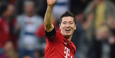 VIDEO: Lewandowski sam premagal Wolfsburg!